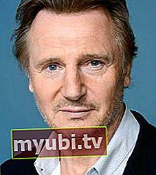Liam Neeson: Biografija, visina, težina, mjere