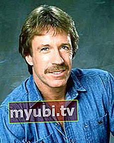 Chuck Norris: Bio, visina, težina, mjerenja
