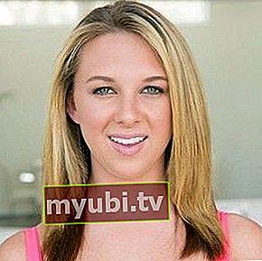 Brooke Wylde: Bio, visina, težina, dob, mjere