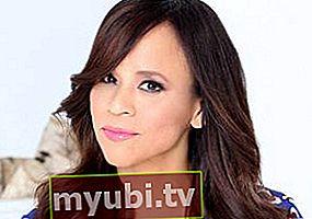 Rosie Perez: Bio, Înălțime, Greutate, Măsurători