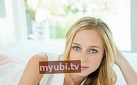 Taylor Whyte: Bio, Înălțime, Greutate, Vârstă, Măsurători