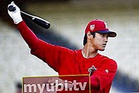 Shohei Ohtani: ביו, גובה, משקל, גיל, סטטיסטיקה