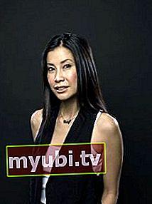 Lisa Ling: Bio, Înălțime, Greutate, Măsurători