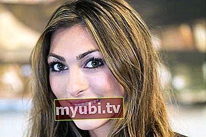 Luisa Zissman: Bio, Înălțime, Greutate, Vârstă, Măsurători
