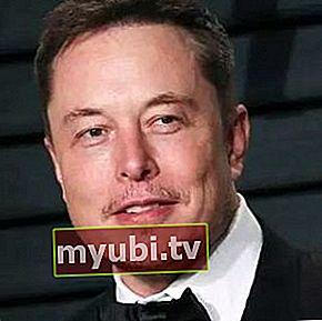 Elon Musk: Bio, Înălțime, Greutate, Vârstă, Măsurători
