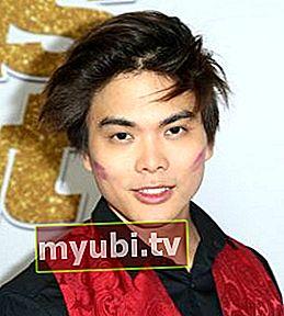 Shin Lim: Bio, højde, vægt, alder, målinger
