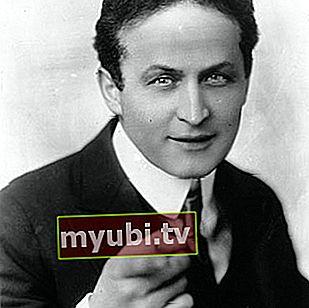 Harry Houdini: Bio, højde, vægt, alder, målinger
