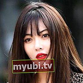Hyuna: Bio, højde, vægt, alder, målinger