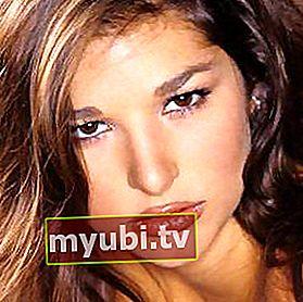 Amber Campisi: Bio, højde, vægt, alder, målinger