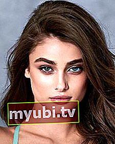 Taylor Hill: Bio, højde, vægt, alder, målinger