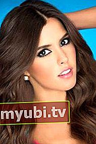 Paulina Vega: Bio, højde, vægt, målinger