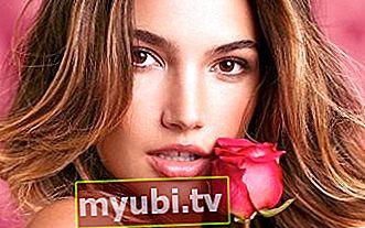 Lily Aldridge: Bio, højde, vægt, alder, målinger