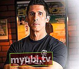 Jeff Cavaliere: Bio, Înălțime, Greutate, Vârstă, Măsurători