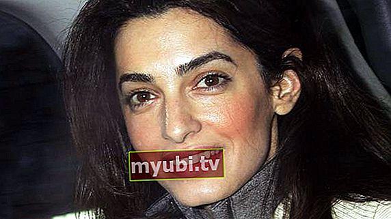 Amal Clooney: Bio, înălțime, greutate, vârstă, măsurători