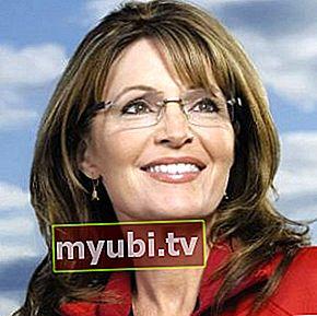 Sarah Palin: bio, altura, peso, medidas