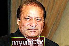 Nawaz Sharif: bio, altura, peso, medidas