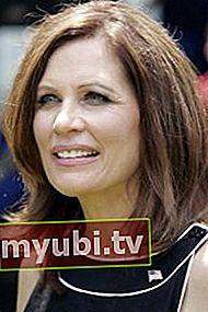 Michele Bachmann: biografía, hechos, altura de la familia, peso