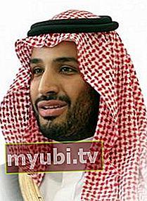Mohammed bin Salman: biografía, altura, peso, edad, familia