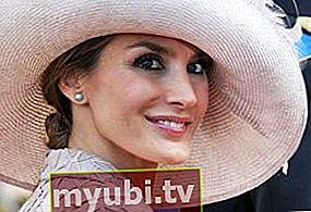 Reina Letizia de España: Bio, Altura, Peso, Medidas