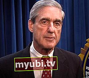 Robert Mueller: biografía, altura, peso, edad, familia