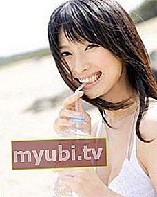 Yuri Fujikawa: Bio, altura, peso, medidas