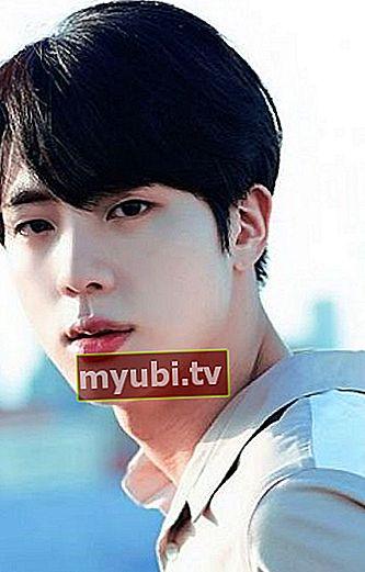 Kim Seok-jin: Bio, højde, vægt, alder, målinger