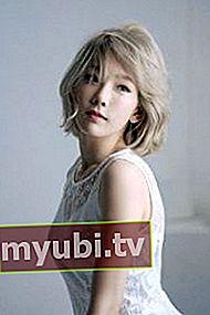 Taeyeon: Bio, højde, vægt, målinger