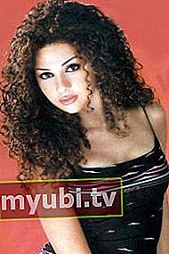 Myriam-priser: Bio, højde, vægt, målinger