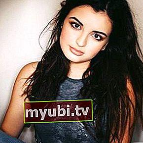 Rebecca Black: Bio, Înălțime, Greutate, Vârstă, Măsurători