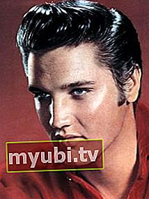 Elvis Presley: Bio, fakta, familie, højde, vægt