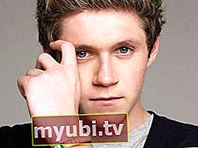 Niall Horan: Bio, højde, vægt, målinger
