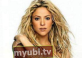 Shakira: Bio, højde, vægt, målinger