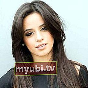 Camila Cabello: Bio, højde, vægt, målinger