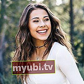 Emily Alexander: Bio, Înălțime, Greutate, Vârstă, Măsurători