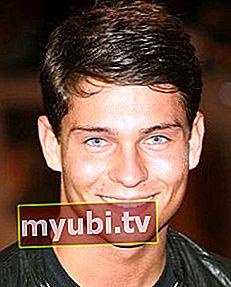 Joey Essex: Bio, højde, vægt, alder, målinger