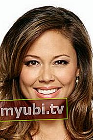 Vanessa Lachey: Bio, højde, vægt, målinger