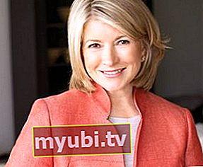 Martha Stewart: Bio, højde, vægt, alder, målinger