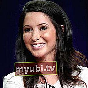 Bristol Palin: Bio, højde, vægt, målinger