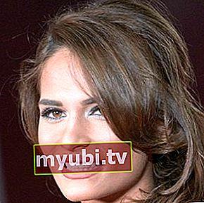 Nicole Bass (tv-personlighed): Bio, Højde, Vægt, Alder, Målinger