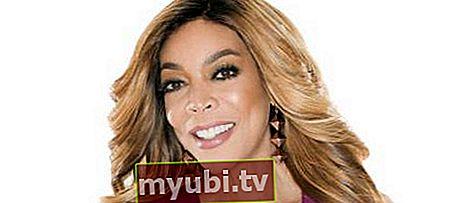 Wendy Williams: Bio, højde, vægt, alder, målinger