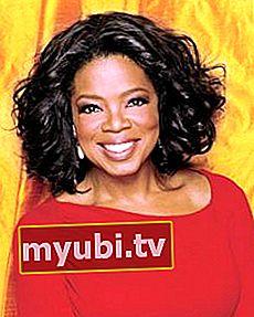 Oprah Winfrey: Bio, højde, vægt, målinger