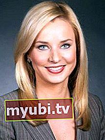 Sandra Smith (reporter): Bio, højde, vægt, målinger